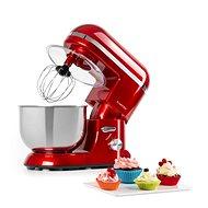 Klarstein Bella Elegance červený - Kuchyňský robot