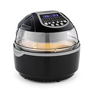 Klarstein VitAir Turbo Smart Black - Fryer