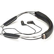 Klipsch R6 Neckband black - Bezdrátová sluchátka