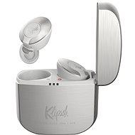 Klipsch T5 II True Wireless Silver - Sluchátka