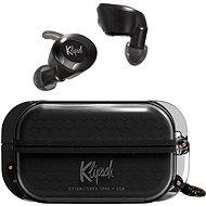 Klipsch T5 II True Wireless Sport Black - Sluchátka