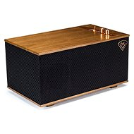 Klipsch Stream The Three - walnut - Bluetooth reproduktor