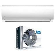 MIDEA MA-12NXD0- I + MIDEA MA-12NXD0-O vč.instalace - Splitová klimatizace