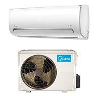 MIDEA MB-18N8D6-I + MIDEA MB-18N8D0-O vč.instalace - Splitová klimatizace
