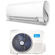 MIDEA MSFAAU-12HRFN8 + MIDEA MOB01-12HFN8 vč.instalace - Splitová klimatizace