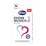 RITEX Kinderwunsch lubrikant 8 ks - Lubrikační gel