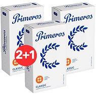 PRIMEROS Classic 3 × 12 ks - Kondomy