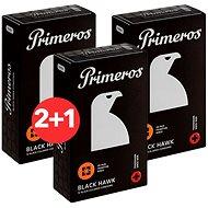 PRIMEROS Black Hawk 3 × 12 ks - Kondomy