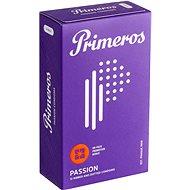 PRIMEROS Passion 12 ks - Kondomy