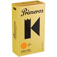 PRIMEROS King Size 12 pcs