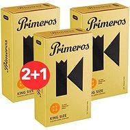 PRIMEROS King Size 3 × 12 ks - Kondomy