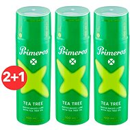 PRIMEROS Tea Tree 3 × 100 ml - Gel Lubricant