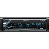 KENWOOD KDC-X5100BT - Autorádio