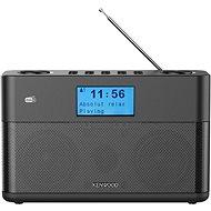 KENWOOD CR-ST50DAB-B - Radio