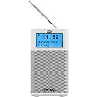 KENWOOD CR-M10DAB-W - Rádio