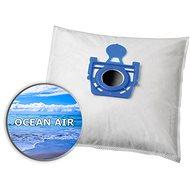 KOMA ZE01PL AROMATIC BAGS OCEAN AIR - Zelmer Cobra, Flip, Furio s plastovým čelem, 4ks