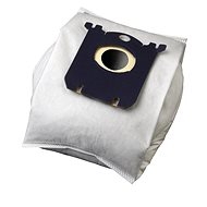 KOMA SB02S - Sáčky do vysavače Electrolux Multi Bag - kompatibilní se sáčky typu S-bag, textilní, 4k