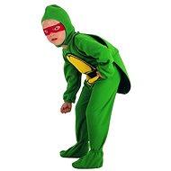 Šaty na karneval - Želva vel. XS - Dětský kostým