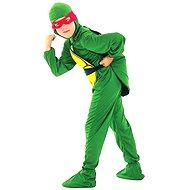 Šaty na karneval - Želva vel. S - Dětský kostým