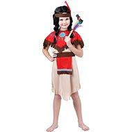 Kostým Indiánka vel. M - Dětský kostým