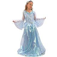 Kostým Princezna Deluxe vel. M  - Dětský kostým