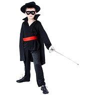 Kostým Bandita vel. S - Dětský kostým