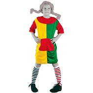 Kostým Uličnice vel. M - Dětský kostým