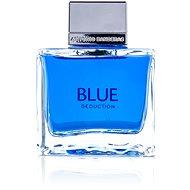 ANTONIO BANDERAS Blue Seduction EdT 100 ml - Toaletní voda pánská
