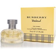 BURBERRY Weekend for Women EdP 50 ml - Parfémovaná voda