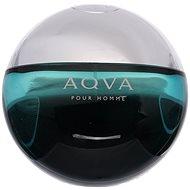 BVLGARI Aqva Pour Homme EdT 100 ml - Toaletní voda pánská