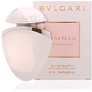 BVLGARI Omnia Crystalline EdT 25 ml - Toaletní voda