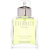 CALVIN KLEIN Eternity For Men EdT 100 ml - Toaletní voda pánská