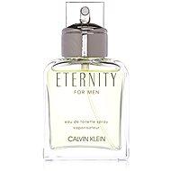CALVIN KLEIN Eternity for Men EdT - Toaletní voda pánská