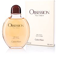 CALVIN KLEIN Obsession for Men 125 ml - Voda po holení