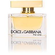 DOLCE & GABBANA The One EdP 50 ml - Parfémovaná voda