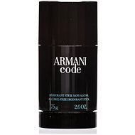 GIORGIO ARMANI Code 75 ml - Pánský deodorant