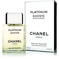 CHANEL Platinum Égoiste EdT