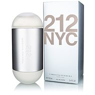 CAROLINA HERRERA 212 Women EdT - Eau de Toilette