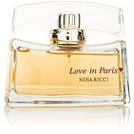 NINA RICCI Love in Paris EdP