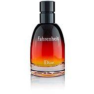 DIOR Fahrenheit Le Parfum 75 ml - Parfém