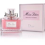 DIOR Miss Dior Absolutely Blooming EDP - Parfémovaná voda