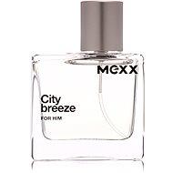 MEXX City Breeze For Him EdT 30 ml - Toaletní voda pánská