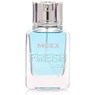 MEXX Fresh Man EdT 30 ml - Toaletní voda pánská