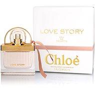 CHLOÉ Love Story EdT - Toaletní voda