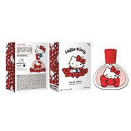 AIRVAL Hello Kitty EdT 30ml - Eau de Toilette