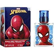 AIRVAL Spiderman EdT 30 ml - Toaletní voda