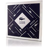 LACOSTE L´Homme Lacoste EdT Set 300 ml - Dárková sada parfémů