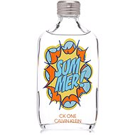CALVIN KLEIN One Summer 2019 EdT 100 ml - Toaletní voda