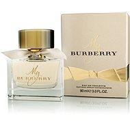 BURBERRY My Burberry EdT 90 ml - Toaletní voda pánská