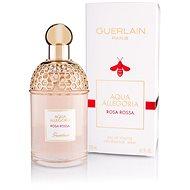 GUERLAIN Aqua Allegoria Rosa Rossa EdT 125 ml